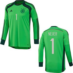 trikot manuel neuer. Black Bedroom Furniture Sets. Home Design Ideas