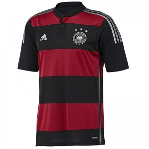 DFB Auswärtstrikot 2014