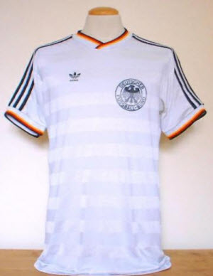 deutschland trikot 1984