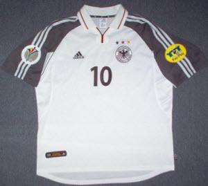 deutschland em 2000