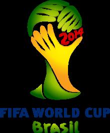 wm 2014 Logo