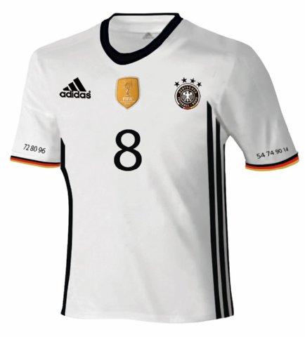 DFB Trikot 2016