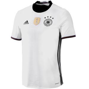 Das neue offizielle Deutschland Trikot 2016