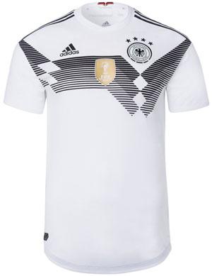 Das neue DFB Trikot 2018