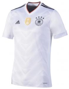 Das deutsche DFB-Trikot zum Confed Cup 2017!