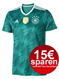 Nationalspieler Julian Draxler