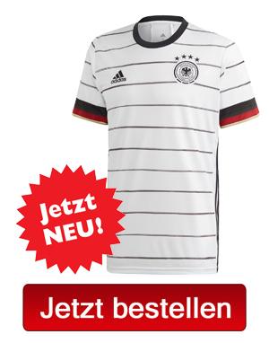 Die neuen DFB Trikots 2020 kaufen