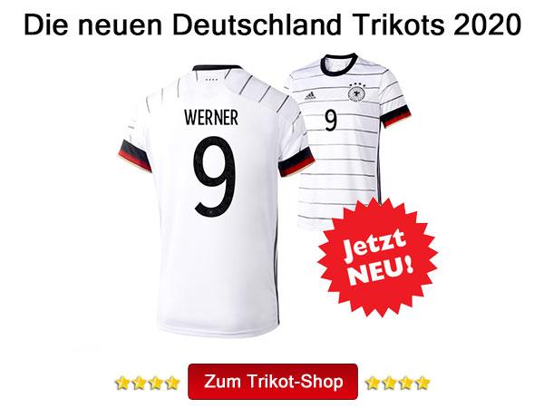 Das neue DFB Trikot 2020 kaufen